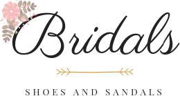 Bridal Shoes and Sandals