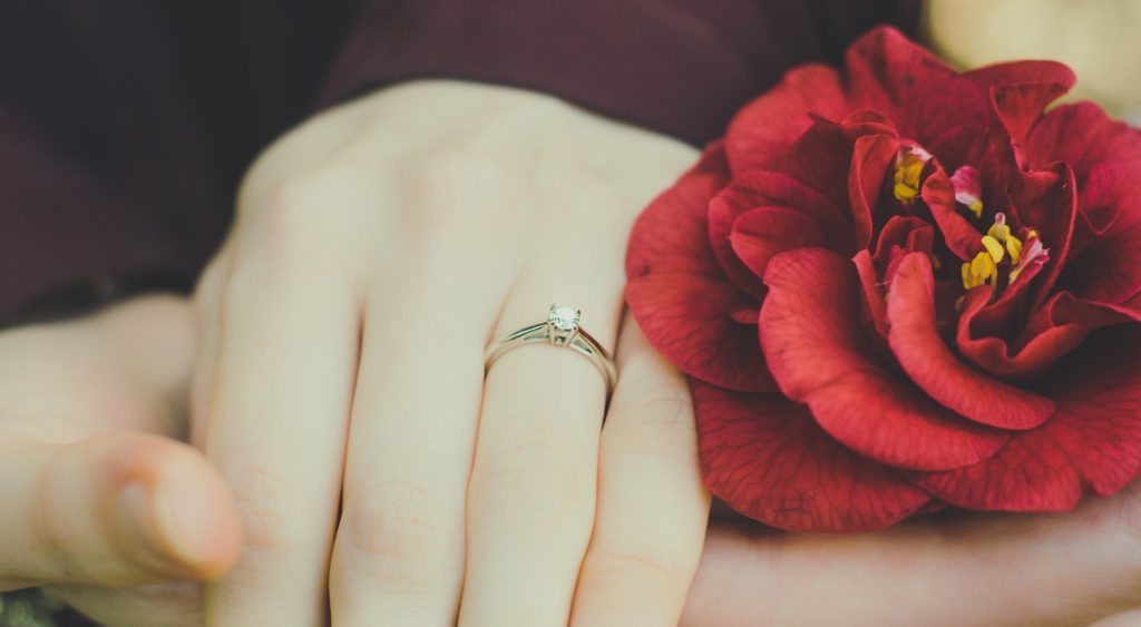 Times When You Should Remove Your Engagement Ring